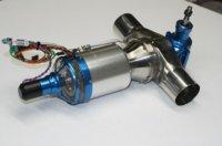 4700-10 Whiplash Special Edition 45i Heli Turbine
